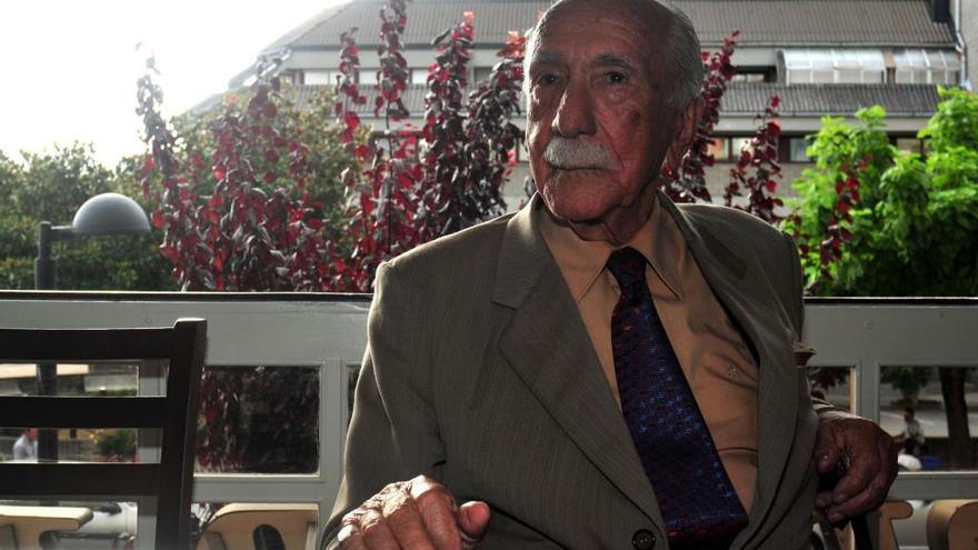Muere el gallego Darío Rivas, impulsor de la querella argentina contra el franquismo