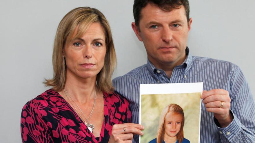 Novedades en el caso Madeleine diez años después