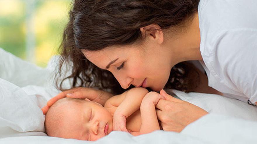 El análisis genético de los embriones aumenta la tasa de éxito y garantiza tu bebé sano en casa