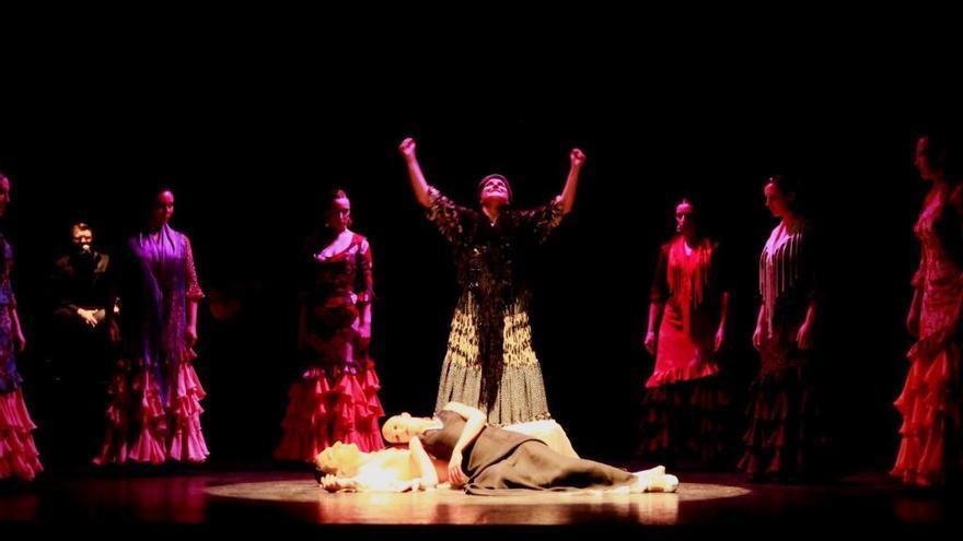 Romeo y Julieta: un Shakespeare flamenco