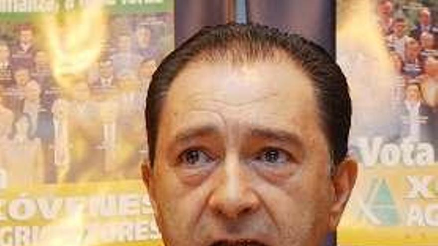 El expresidente de Xóvenes Agricultores, entre los nueve detenidos en una operación contra la trata de mujeres