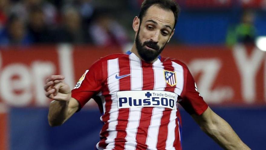 El ex del Atlético Juanfran ficha por el Sao Paulo