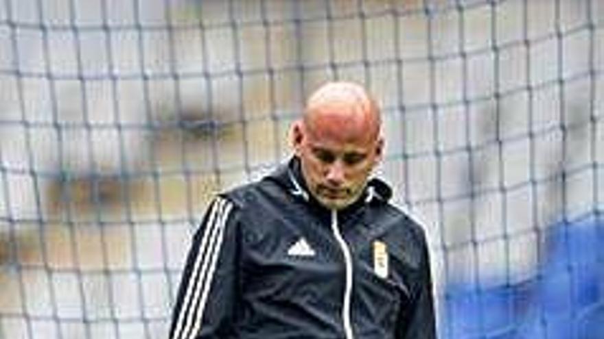 Rozada: «El Girona no només és Stuani, té individualitats  a totes les línies»