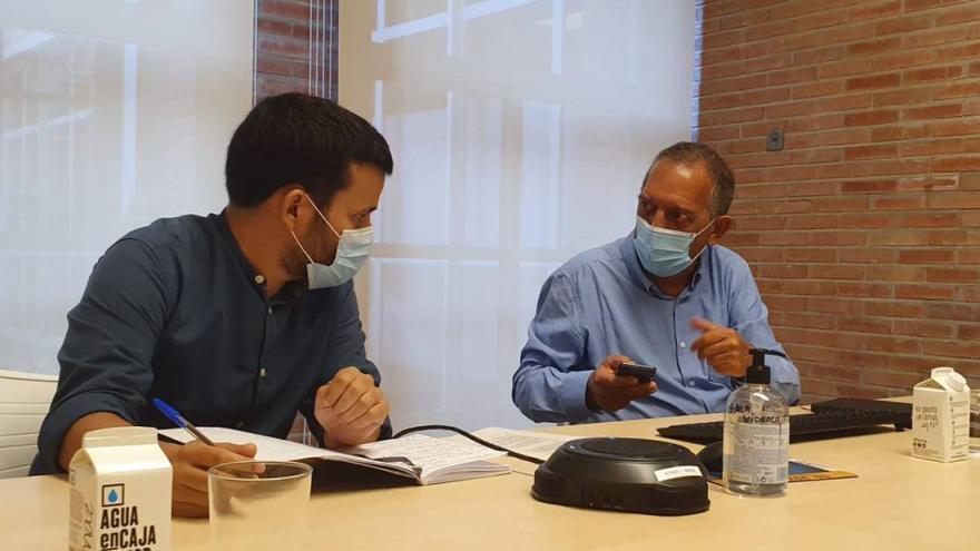 Salud Pública formará la semana próxima a un profesor  por centro para distinguir el covid de otras enfermedades