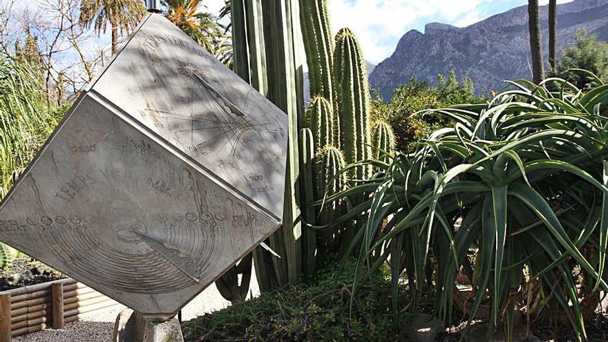 Sa Nostra deja el Jardín Botánico, que deberá pagar alquiler por su sede