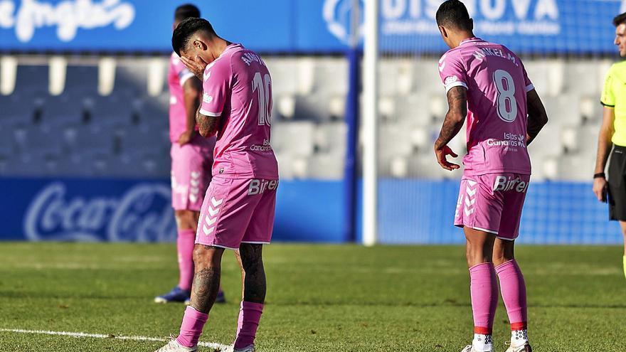 Araujo y Sergio Ruiz, rotos