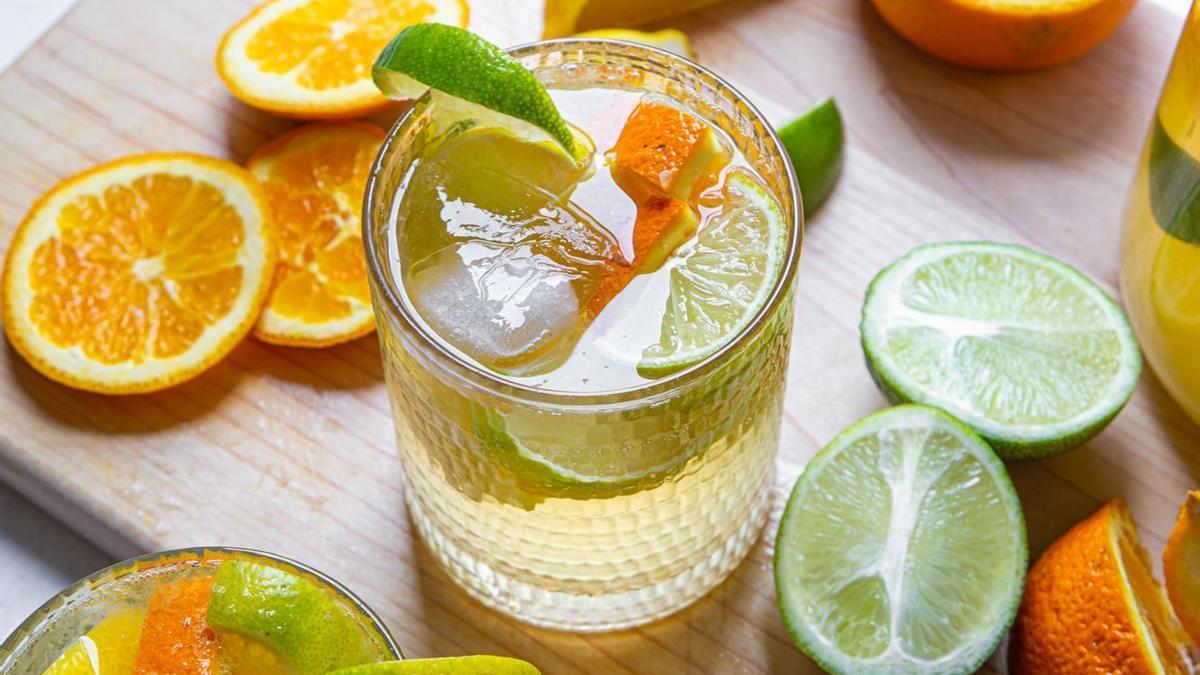 Descubre la nueva versión de la bebida de verano que está revolucionando las terrazas