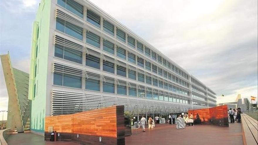 El hotel Hiberus reabre tras 14 meses de parón por la pandemia
