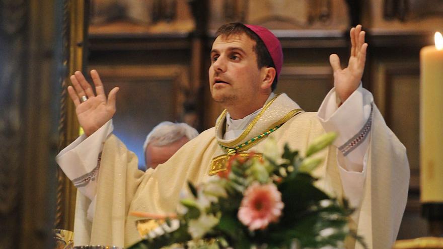 El bisbe de Solsona dimiteix de sorpresa sense donar cap pista sobre els motius