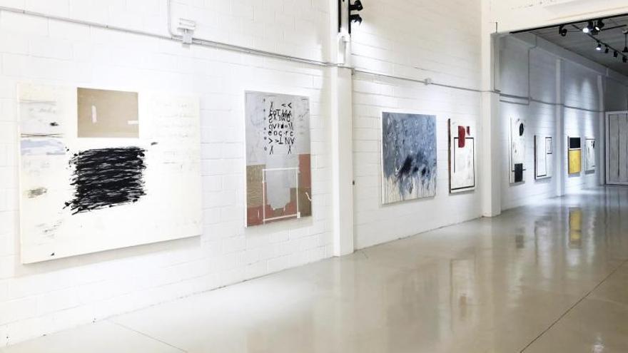 Galerías de Marbella se unen para impulsar el arte contemporáneo local