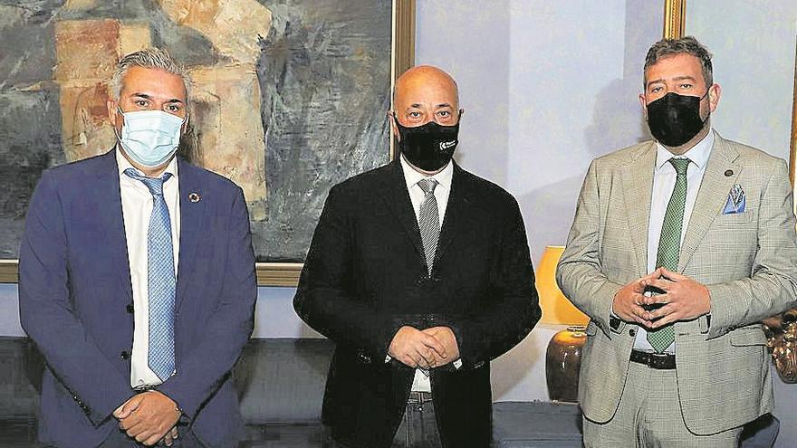 La Diputación garantiza la gestión de centros Guadalinfo