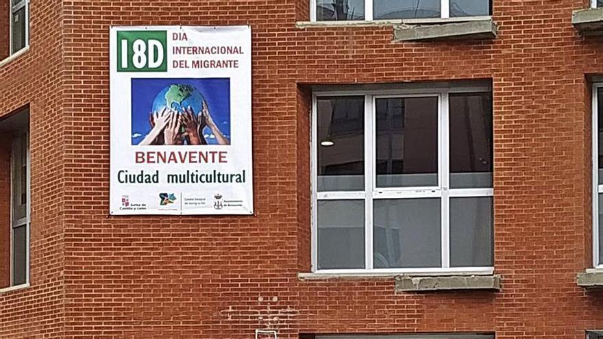 El plan de inmigrantes de Benavente apuesta este año por mantener acciones de integración