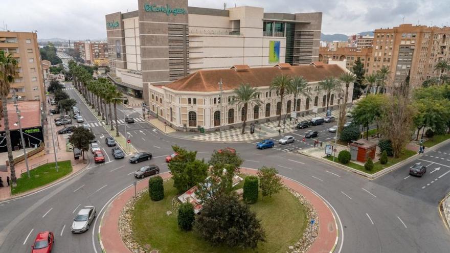Restricciones de tráfico en Jorge Juan y Plaza María Cristina la próxima semana