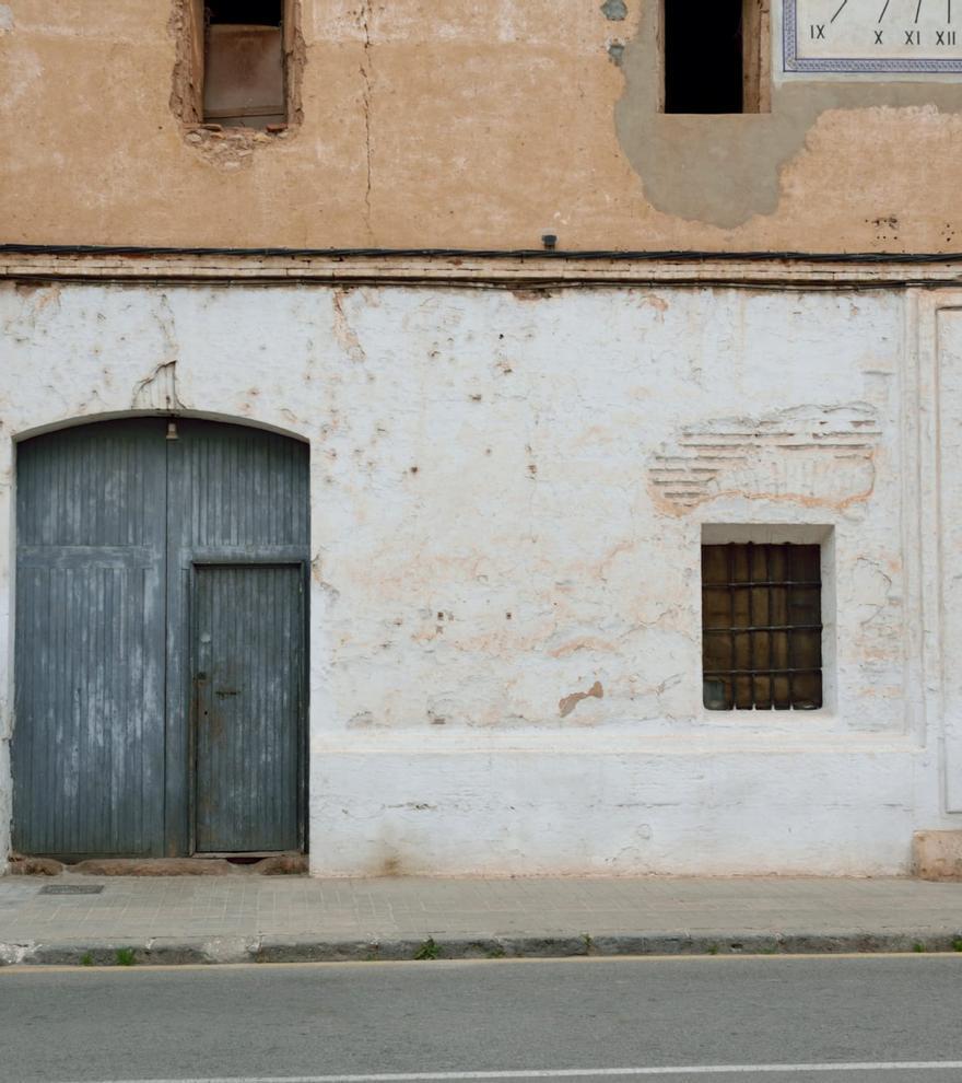 Una ruta por Massarrojos, el pueblo de las casas señoriales
