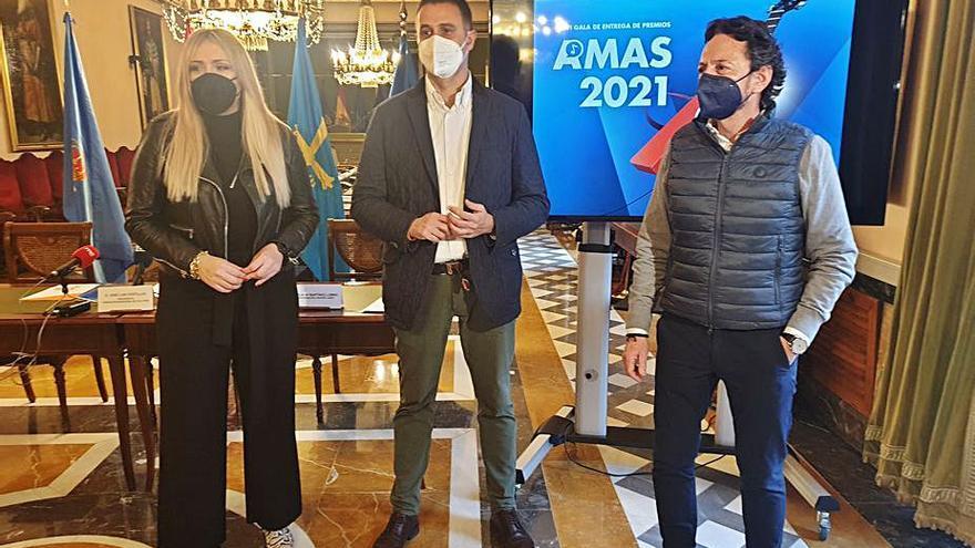 Los premios AMAS celebran su gala por primera vez en el Campoamor el 4 de abril