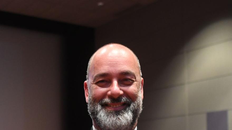Moisés Jorge Naranjo ya es nuevo gerente del Consorcio de Turismo