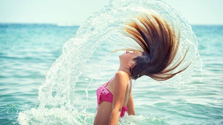 ¿Tu pelo crece muy lentamente? Trucos para acelerar su crecimiento