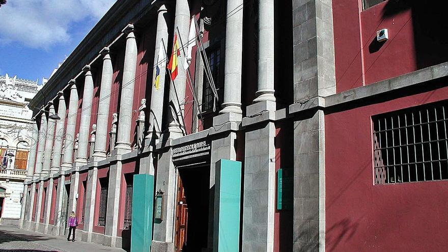 Bellas Artes organiza una nueva serie  de conciertos para fomentar las visitas