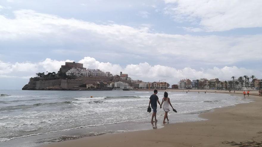 Consulta en tiempo real cuál es el estado de ocupación de las playas de Castellón