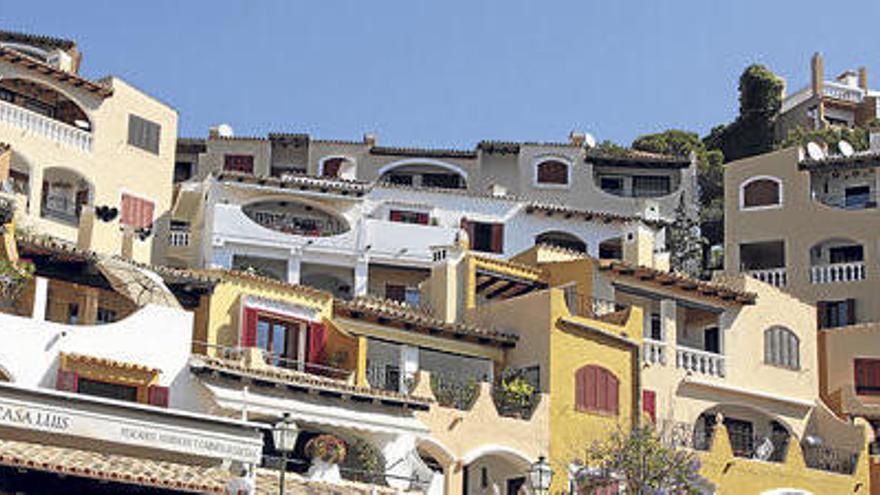 Calvià setzt bei Müllgebühren Ferienvermietung mit Hotels gleich