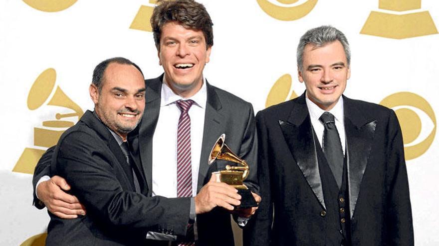 Mit dem Trio Corrente kommt hochkarätige Jazzmusik aus Brasilien nach Mallorca