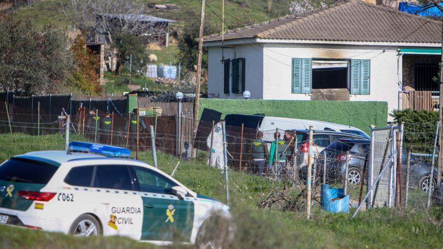 La Guardia Civil confirma que el suceso de El Molar es un caso de violencia de género