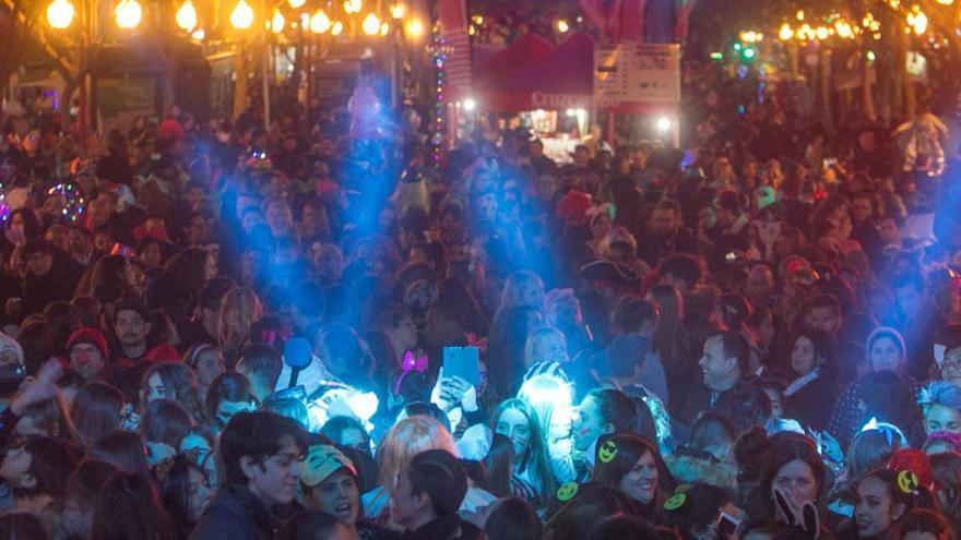 El tiempo en Alicante en Carnaval: consulta la previsión meteorológica