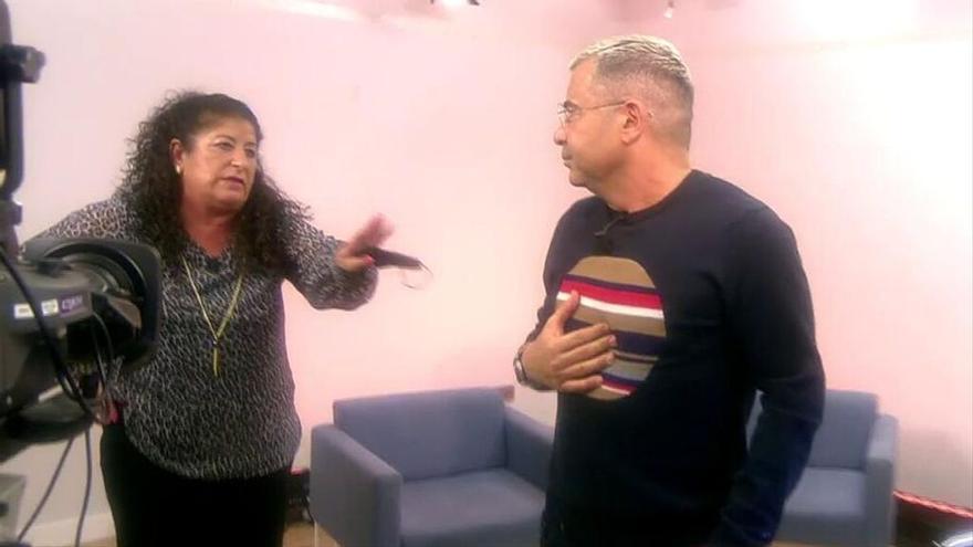 El último escándalo en 'Sálvame': Expulsan a un miembro del clan Pantoja