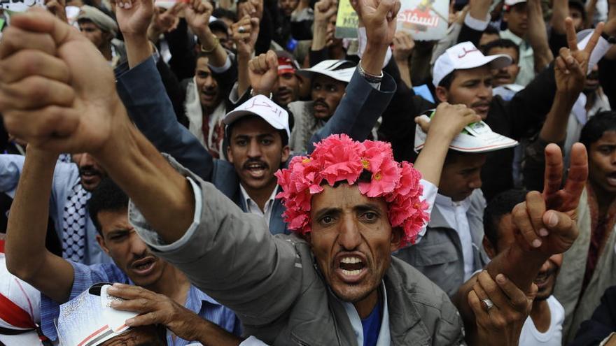 Diez años de la Primavera Árabe: logros y retrocesos de un gran movimiento social