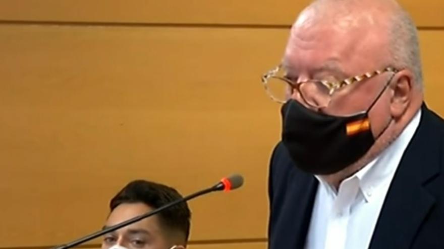La Fiscalía Anticorrupción pide la libertad del comisario Villarejo