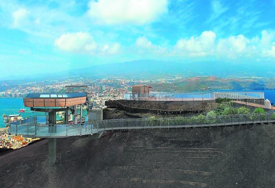 Las Palmas de Gran Canaria, la ciudad que pudo ser y no fue