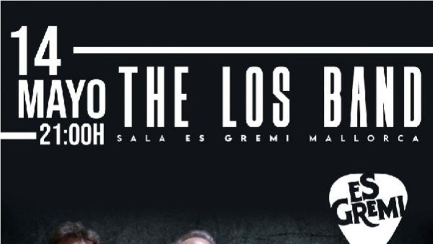 The Los Band
