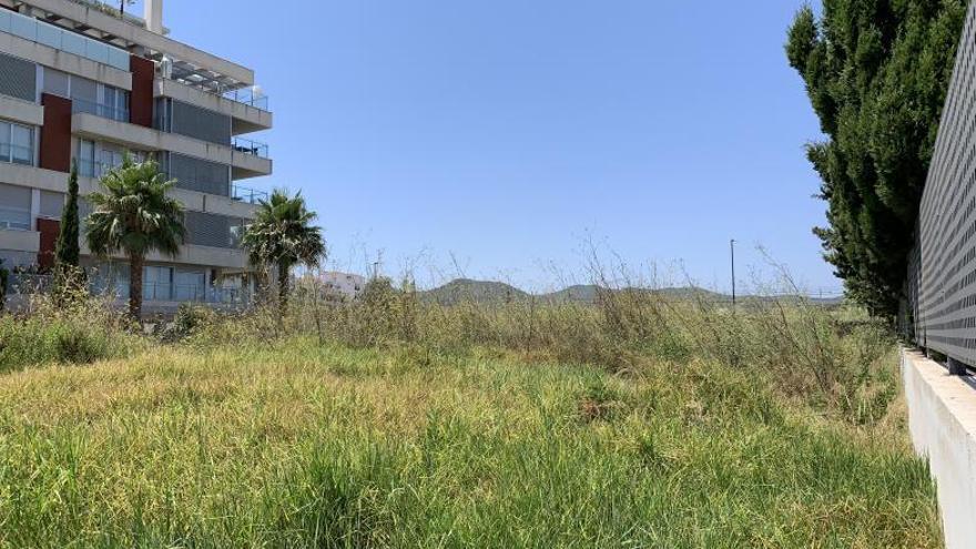 El Consell de Ibiza cede un solar al Govern para construir VPO