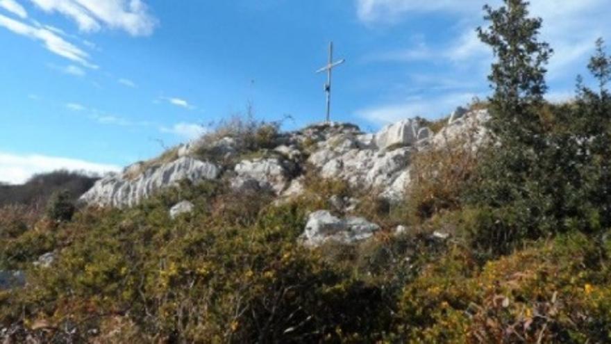 La aureola de Covadonga