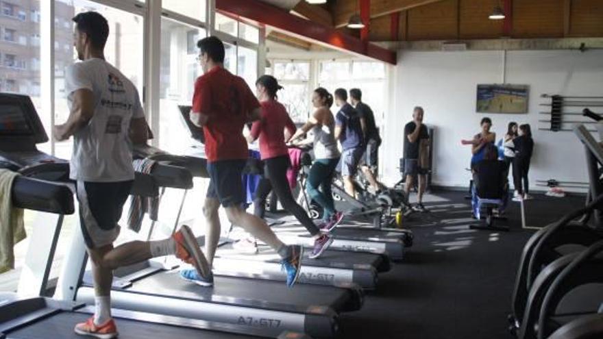 Fase 2: Cuándo y en qué condiciones abren los gimnasios