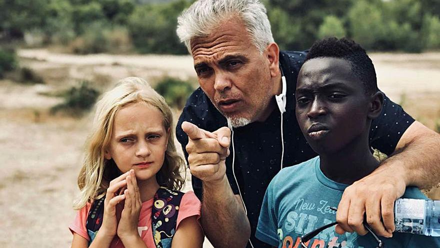 La película 'Pullman' de Toni Bestard, nominada en los Blogos de Oro