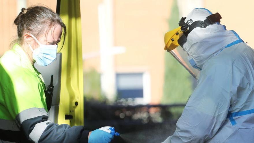 España se acerca al millón de contagios de coronavirus
