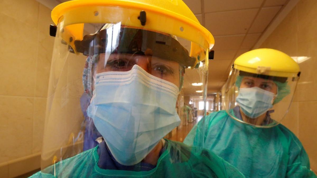 En Córdoba ya hay 26.152 personas inmunizadas contra el covid
