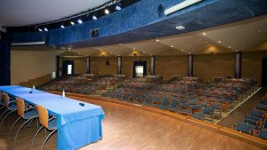 Teatro El Brillante