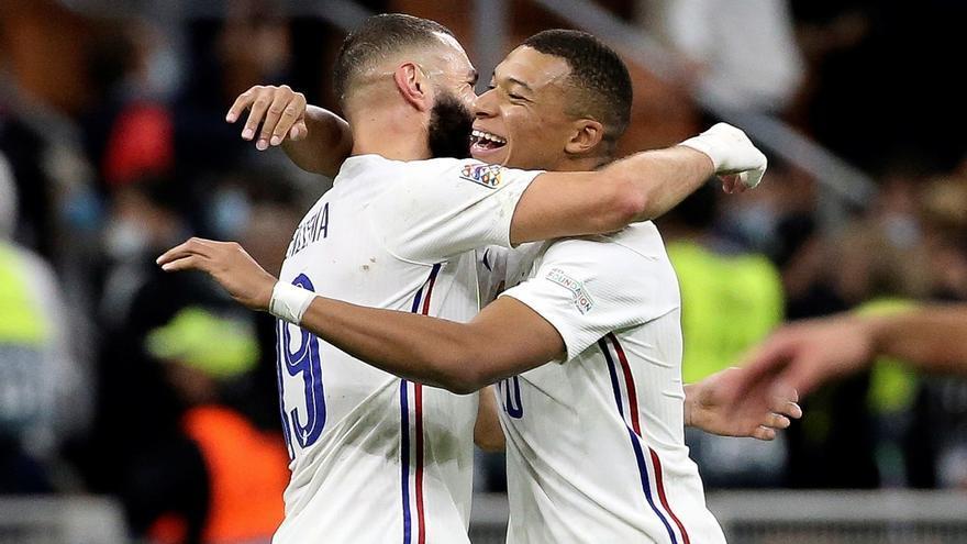 ¡Lo que faltaba! El Madrid no se corta y pide ya Balón de Oro para Benzema