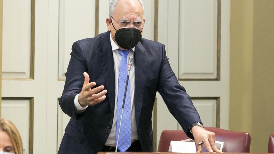 Curbelo pide que los cambios estatales en el sector energético sean un impulso real a las renovables