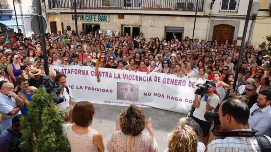 El Govern central confia que Juana Rivas «no entri a la presó»