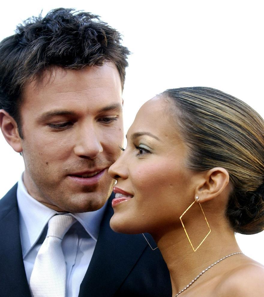 Jennifer Lopez y Ben Affleck, ¿juntos de nuevo?