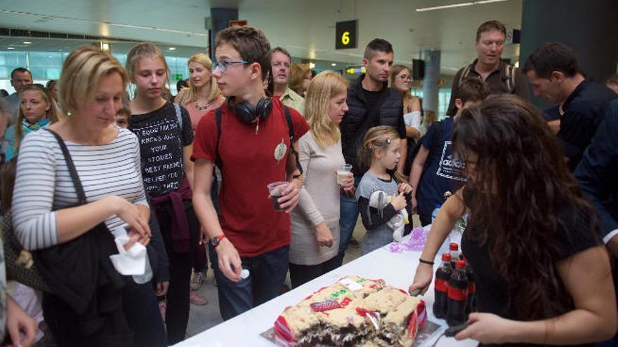Wizz Air abre una nueva ruta con la capital de Hungría