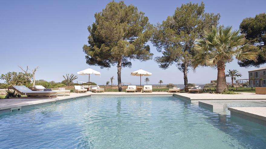 Fontsanta Hotel,  el paraíso del agua