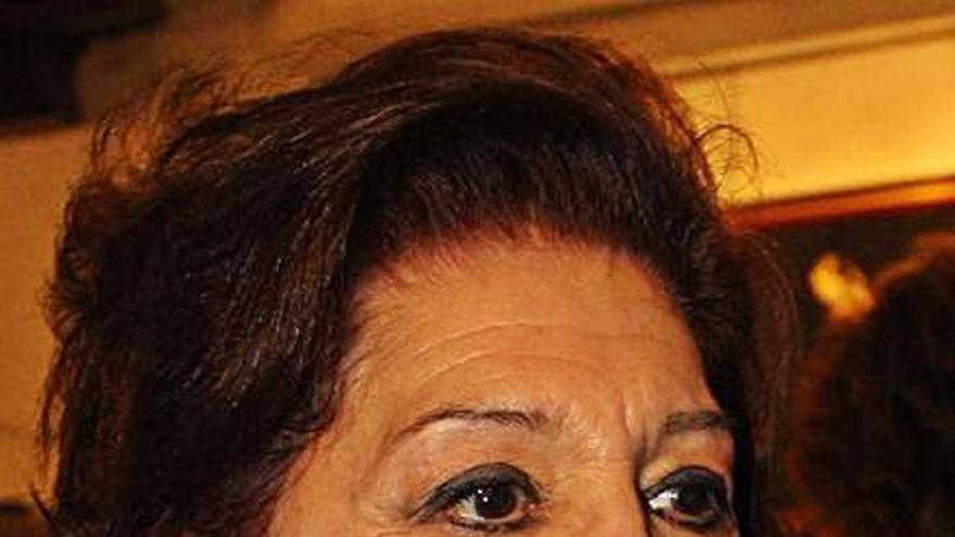 Fallece Dolores Abril a los 85 años