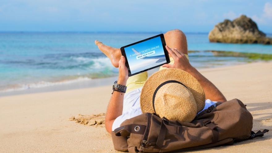 Hacia la transformación del modelo turístico canario a través del liderazgo digital