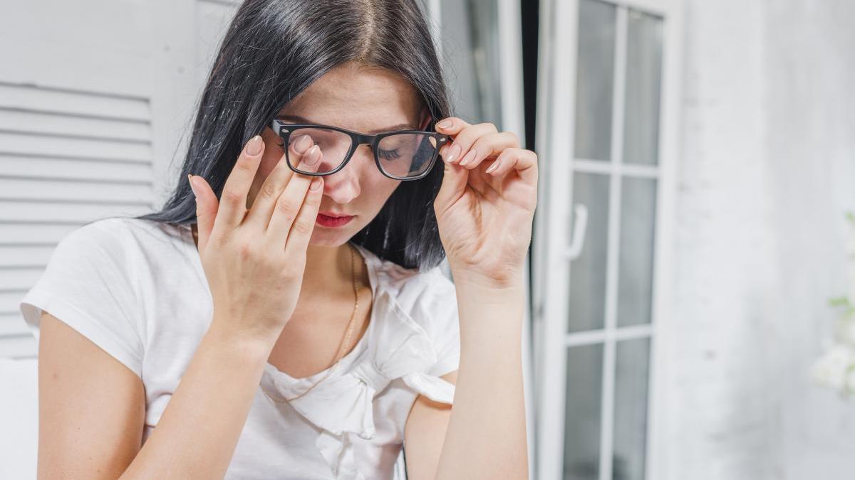 La salut visual requereix molta cura.