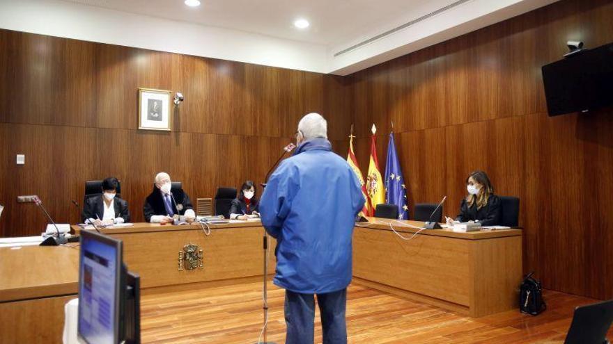 Diez años de prisión para un padre de acogida que abusó de una niña de 15 años en Zaragoza