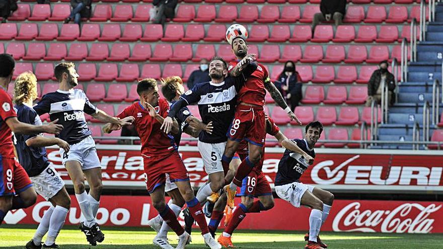 El Marino, obligado a jugar mañana en Burgos